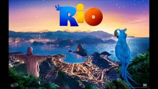 Rio Real in Rio (Hindi)