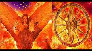 Книга пророка Єзекіїля 1-16 | Старий Заповіт | Українська Біблія 🕎