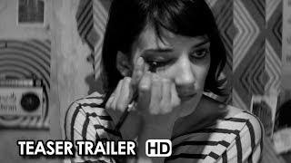 Sundance (2014) - A Girl Walks Home Alone At Night Teaser Trailer
