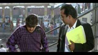 Bramhanandam Telugu Comedy Scenes