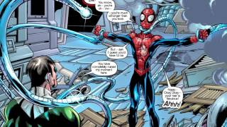 Ultimate Spider-Man vs. Doctor Octopus (Preview) | Motion Comic