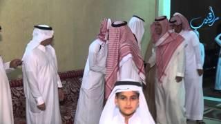 حفل الشيخ سمير بن راضي المقاطي بمناسبة زواج ابنه ابراهيم