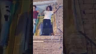 رقص دق فاجر في البلكونة 2019 معتصم فوكس ابن المشهور فشخنا شبرا الخيمة (امبابة)