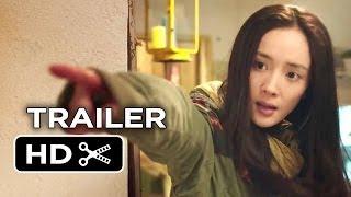 The BreakUp Guru Official Ye XiaoChun Trailer (2014) - Chinese Comedy HD