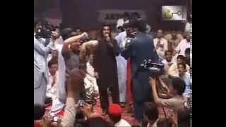 Sadiq Afridi New Song 2015 - Sta Da Mama Zowe Yama