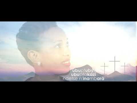 Xxx Mp4 Uzaza Ryari Yesu By Pastor MUCYO Diana Lyric Video 3gp Sex