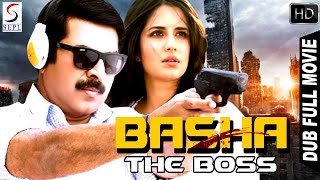 Basha The Boss - Dubbed Full Movie | Hindi Movies 2016 Full Movie HD