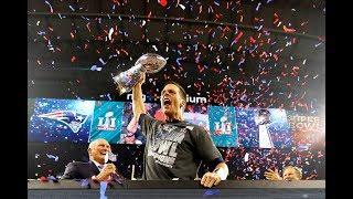 Super Bowl 51 Highlights   Patriots vs. Falcons   NFL