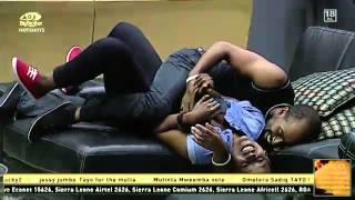Big Brother Hotshots - Fun and games
