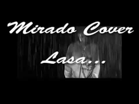 MIRADO- LASA (male cover)