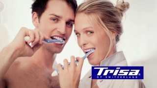 TRISA Sonic Professional - TV-Spot 2014 - französisch