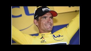 Tour de France - Greg Van Avermaet : Demain, ce sera fini