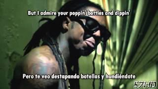 Lil Wayne - How To Love HD Video Subtitulado Español English Lyrics