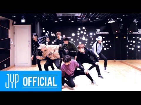 Xxx Mp4 GOT7 Fly Dance Practice 3gp Sex