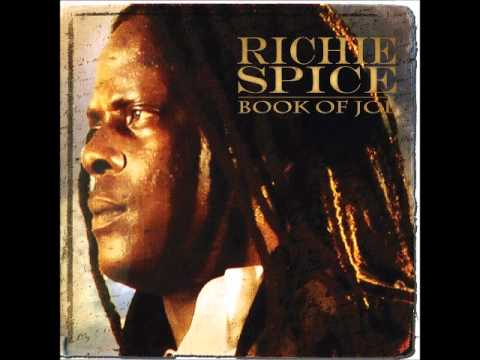 Richie Spice - Better Tomorrow