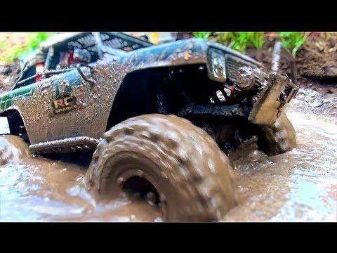 Xxx Mp4 RC ADVENTURES TTC 2012 Eps 5 MUD BOG TRUCK KiLLER Scale 4x4 Truck Challenge 3gp Sex