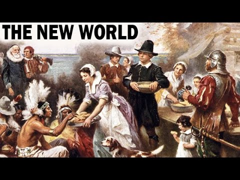 watch American History: The New World | Colonial History of the United States of America | Documentary