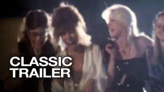 Foxes Official Trailer #1 - Randy Quaid Movie (1980) HD