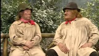 The Two Ronnies Christmas Special 1987 Full