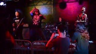 Bloody Morgue - Hellish Carnage (Live São leopoldo)