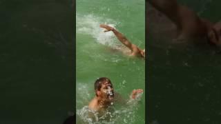 Vishjosh swimming pool