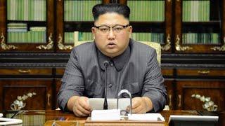Kim Jong-un menace Donald Trump après son discours de l'ONU