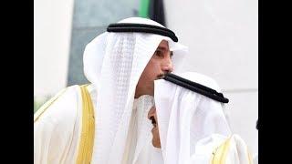 كلمة رئيس مجلس الأمة مرزوق علي الغانم في افتتاح دور الإنعقاد الثالث  30-10-2018