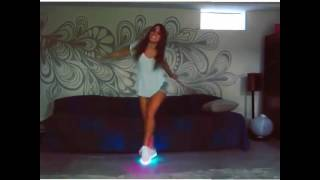 Led Light Up Shoes | Dance | I Cant Believe They Make That