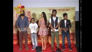Trailer & Music Launch of 'Kerry On Kutton' With Star Cast  Part  1