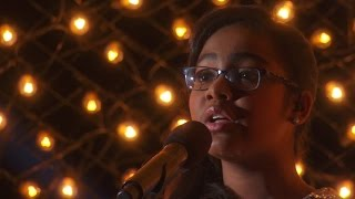 America's Got Talent 2015 S10E21 Semi-Finals Rd.1 - Arielle Baril Amazing 12 Year Old Opera Singer