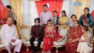 Topu Weds Najiba | Wedding Vision BD | KMA Taher Cinematography | Topu Bangla Music Video