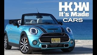 Mini Cooper - How It's Made Supercar (Car Documentary)