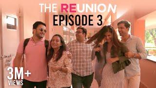 The Reunion | Original Series | Episode 3 | Back To School | The Zoom Studios