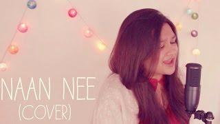 Tashfee - Naan Nee (Cover)
