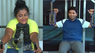 Marimayam | Ep 328 - Health through wealth I Mazhavil Manorama