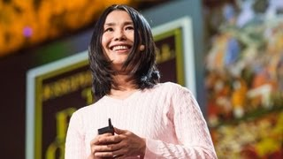 How books can open your mind | Lisa Bu