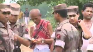Burman Muslims being burned, killed, slugged where is UN ? Recent video