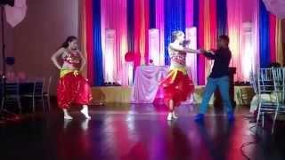 Jingunamani song dance by Naik