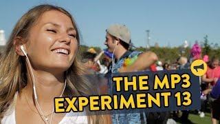 The Mp3 Experiment Thirteen