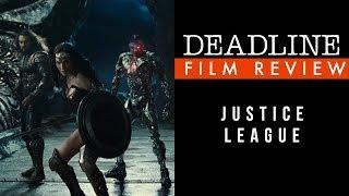 Justice League Review - Ben Affleck, Gal Gadot