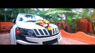 Kerala Christian Wedding Highlights 2017--BENSEN & NEETHU