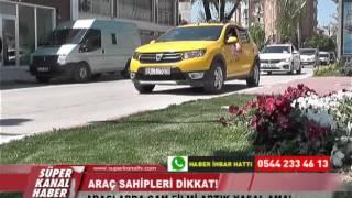 ARAÇLARDA CAM FİLMİ ARTIK YASAL AMA!
