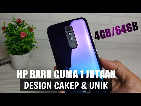 Xxx Mp4 HP Baru Lagi Cuma 1 Jutaan Ram 4GB Layar 6 2 Inchi Unboxing Amp Review 3gp Sex