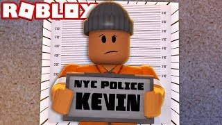 MOST WANTED CRIMINAL IN ROBLOX