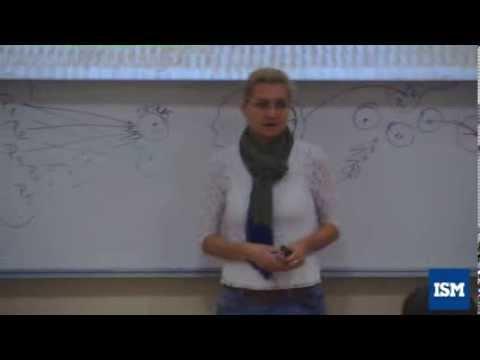 Eglė Daunienė: Emerging strategies