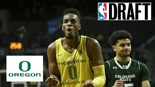 Troy Brown| Ultimate Highlights| NBA Draft 2018