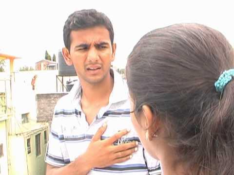 Sakshatkar (Marathi Short Film)