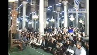 03- تفسير سورة  القصص -الآية (7-11) - الشعراوي