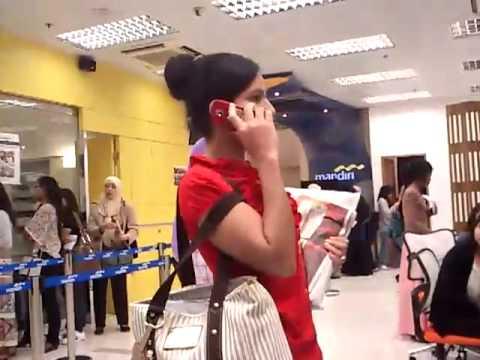 TKW INDONESIA di HONGKONG