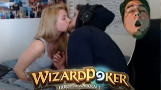 Forsen and Tyggbar Kissing
